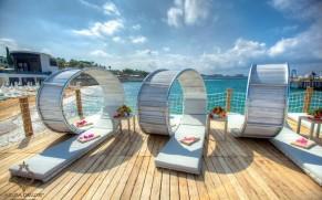 Puikios atostogos Turkijos AZURA DELUXE 5* viešbutyje su UAI – 7 n. tik nuo 361 €/asm.