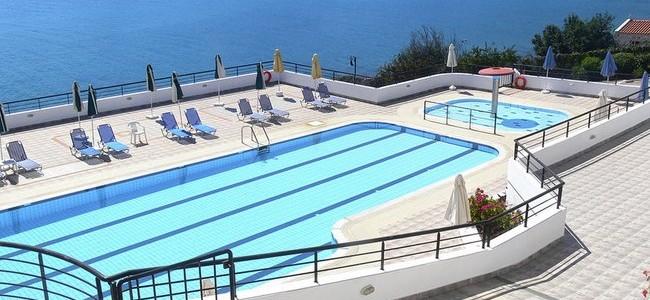 """Kelionė į Kretą: 7 n. HORIZON BEACH 4* viešbutyje su """"viskas įskaičiuota"""" maitinimu tik 486 €!"""