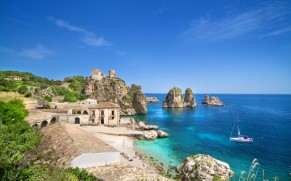 Atostogos Sicilijoje: 5 dalykai, kurie primins gimtuosius namus