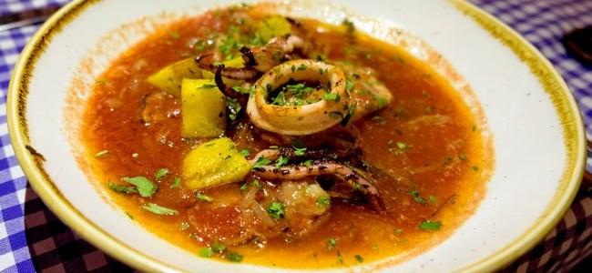 Italų virtuvė: ką paragauti Markės regione?