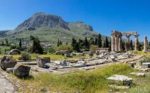 Peloponesas Graikijoje: kada vykti ir ką pamatyti?