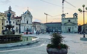 Kelionės į Italiją: Abrucų regionas – kuriame atgimsta viskas, apie ką svajojame, girdėdami žodį Italija.