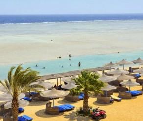 Atostogos Egipto Marsa Alame: 7 n. Blue Reef Resort 4* viešbutyje su viskas įskaičiuota tik nuo 432 €