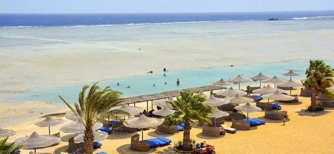 Atostogos Egipto Marsa Alame: 7 n. Blue Reef Resort 4* viešbutyje su viskas įskaičiuota tik nuo 249 €