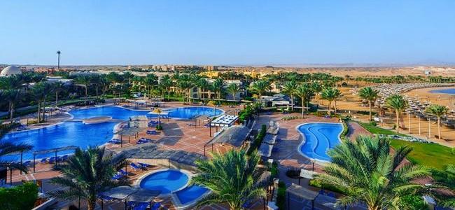 Tobulas poilsis Egipte PAVASARĮ! Komfortiškos atostogos Jaz Lamaya 5* viešbutyje su AI sistema tik 522 €