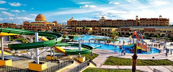 MARSA ALAMAS! Atostogos Malikia Resort Abu Dabbab 5* viešbutyje tik nuo 556 €/7 n.