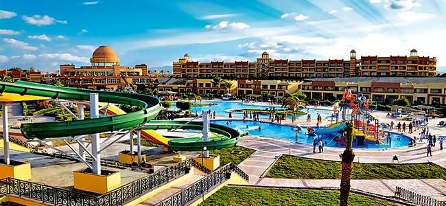 TOP PASIŪLYMAS! MARSA ALAMAS! Atostogos Malikia Resort Abu Dabbab 5* viešbutyje tik nuo 302 €/7 n.