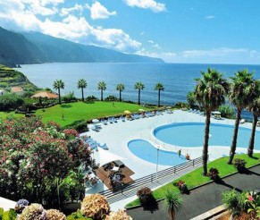 MADEIRA! Poilsis Monte Mar Palace 4* su pusryčiais ir vakarienėm tik nuo 462 €/7n.