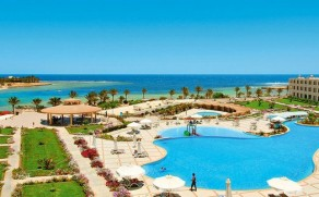 Poilsis Egipte, Marsa Alame! Royal Brayka Resort 5* su viskas įskaičiuota nuo 439 €/7n.