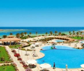 Poilsis Egipte, Marsa Alame PAVASARĮ arba RUDENĮ! Royal Brayka Resort 5* su viskas įskaičiuota nuo 556 €/7n.