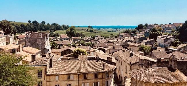 Bordo miestas tapęs Prancūzijos elegancijos simboliu