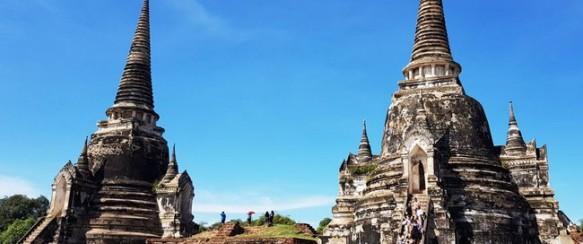 Kontrastingasis Tailandas: kodėl verta keliauti į šią šalį