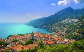 Neapolis Italijoje: pažintis su turtingu paveldu bei skaniausių picų gimtinė