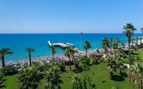AKCIJA! Kelionė į Turkiją: atostogos SAPHIR HOTEL 4* su AI+ tik nuo 337 €/asm.