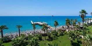 MANGO akcija! Kelionė į Turkiją: atostogos puikiame SAPHIR HOTEL 4* viešbutyje su viskas įskaičiuota tik nuo 339 €/asm.
