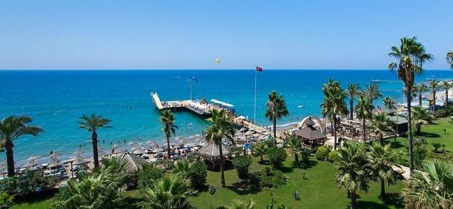 2020 m. BALANDŽIUI – RUGPJŪČIUII! Kelionė į Turkiją: atostogos puikiame SAPHIR HOTEL 4* viešbutyje su viskas įskaičiuota tik nuo 323 €/asm.