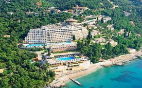 """KORFU! tik 639 €/7 n. už idealų poilsį SUNSHINE CORFU & SPA 4* viešbutyje su """"viskas įskaičiuota"""" programa"""
