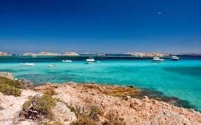 Kelionės į Sardiniją: ir poilsiui, ir pažinčiai. Kodėl verta čia atostogauti?