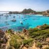 Sardinijos sala: dainuojančių akmenų ir milžinų sala