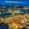 TOP Kalėdinės mugės Vokietijoje: Hamburgas, Brėmenas, Rostokas, Liubekas, Kylis