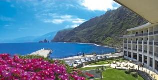 MADEIRA! 7 n. viskas įskaičiuota atostogos MONIZ SOL 4* viešbutyje tik nuo 586 €