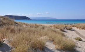 Įspūdžiai iš Peloponeso: ko galima tikėtis renkantis atostogas?