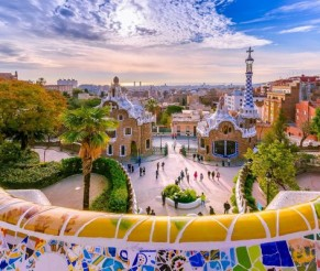 Valentino diena: 6 Europos miestai, kuriuos verta aplankyti
