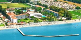 PASKUTINĖS VIETOS LĖKTUVE! TURKIJA (Izmiras): 7 n. ATLANTIQUE HOLIDAY CLUB viešbutyje su AI tik nuo 332 €