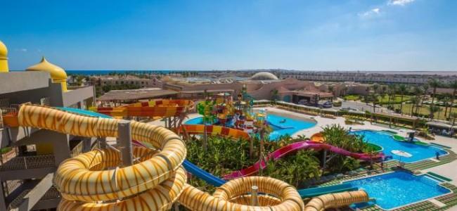 ATOSTOGOS LAPKRITĮ! Kelionė į Egiptą: 7 n. ALI BABA PALACE 4* viešbutyje su AI maitinimu tik nuo 365 €/asm.