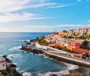 Poilsis Tenerifėje: kodėl dauguma turistų vyksta rudenį?