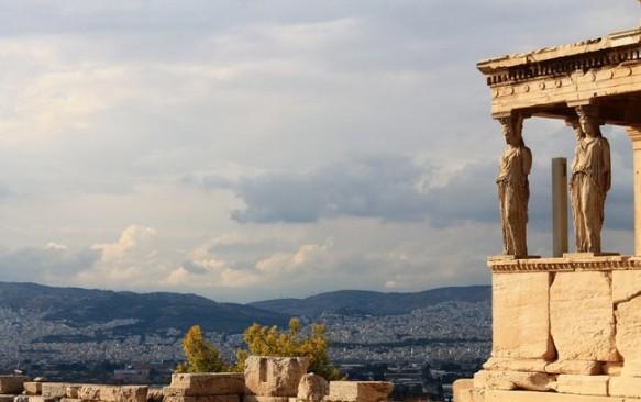 Nacionalinis Atėnų archeologijos muziejus – pasivaikščiojimas per Antikos civilizaciją