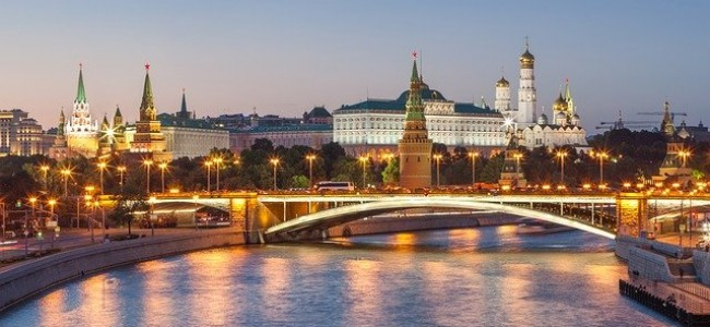 Maskva. Kremlius – pats žymiausias lankomas objektas