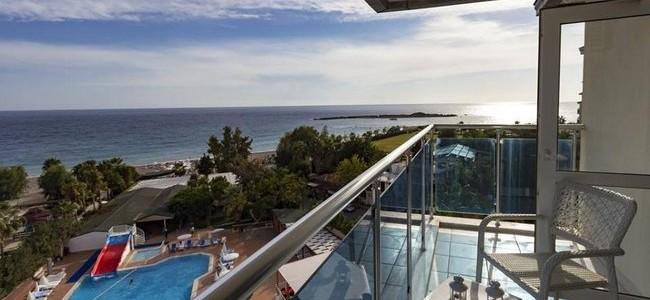 TURKIJA! Atostogos MAYA WORLD BEACH HOTEL 4* su AI maitinimu tik nuo 278 €