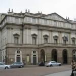 La Scala teatro muziejus
