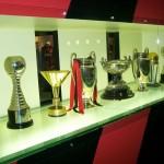 Inter ir Milano futbolo komandų muziejus