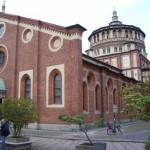 Santa Maria delle Grazie vienuolynas