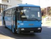 Cotral autobusų tinklas