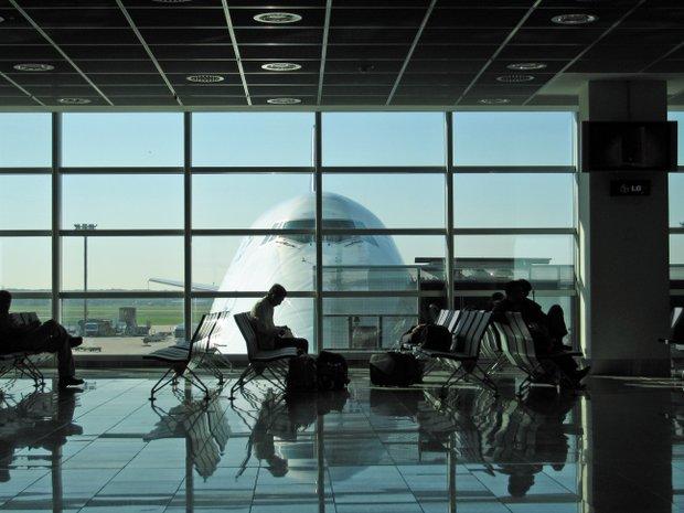 Kaip pasiekti Bruselio centrą iš Šarlerua (Charleroi) oro uosto