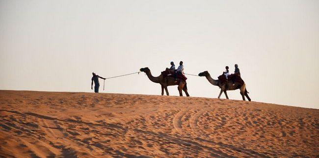 Jungtiniai Arabų Emyratai (JAE)