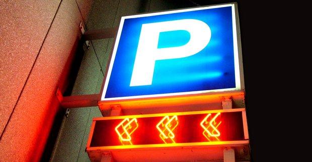 parkingas oro uoste