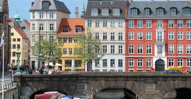 Nemokamos Kopenhagos įdomybės