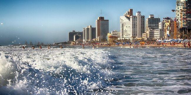 nemokamos lankytinos vietos Tel Avive