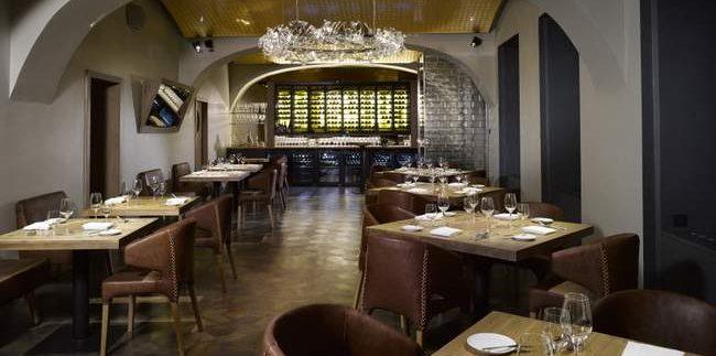 restoranai Prahoje