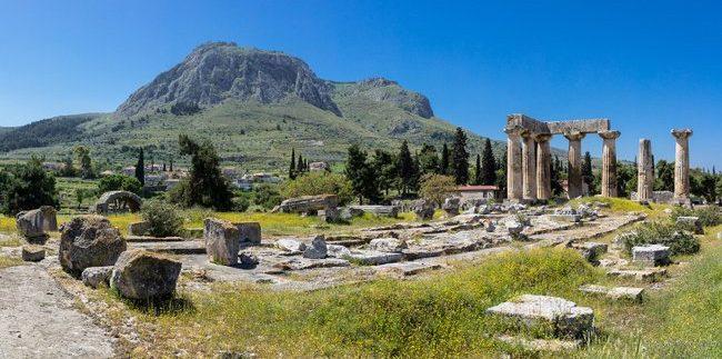 Peloponesas Graikijoje