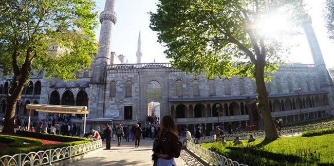 Patarimai keliaujantiems į Stambulą