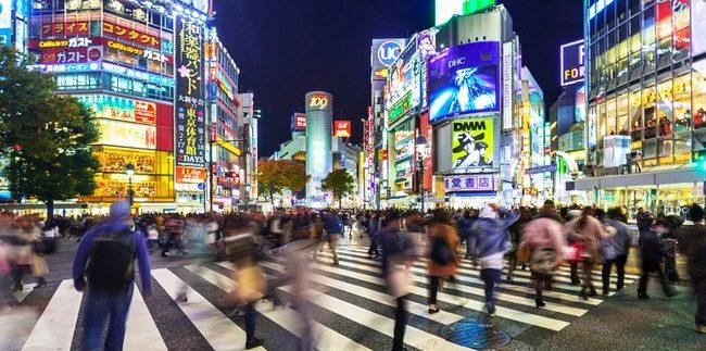 Kelionės į Japoniją