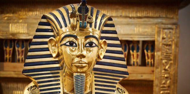 kruizas faraonu lobiai