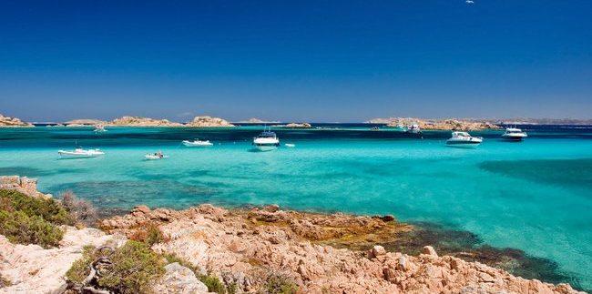 Kelionės į Sardiniją