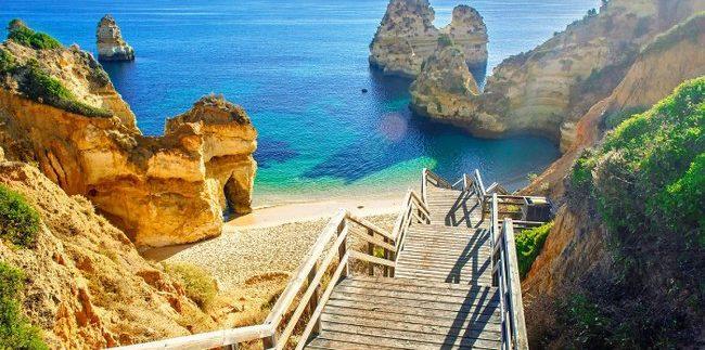 Atostogos rudenį: Portugalija, Sakartvelas ar Menorka
