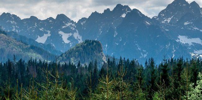 Slovakijos Rojaus nacionalinis parkas